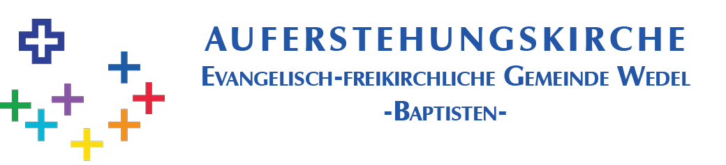 Auferstehungskirche Wedel